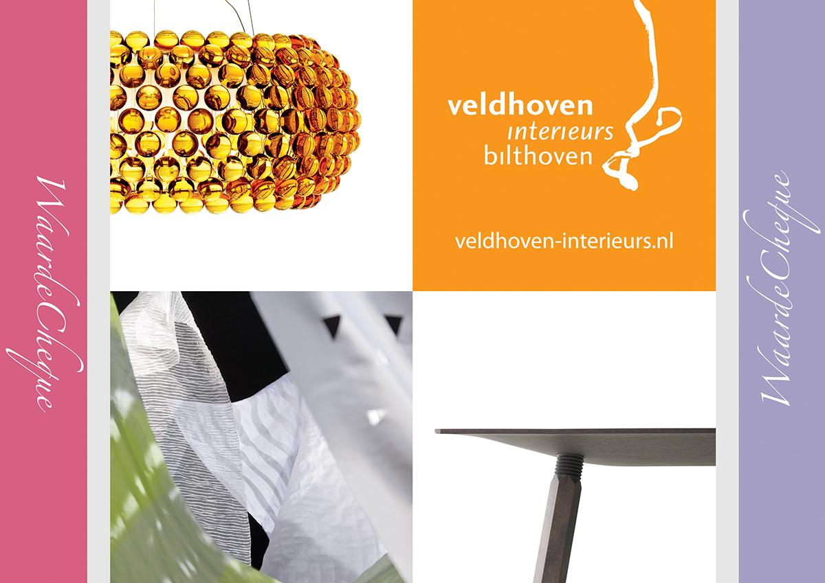 Veldhoven Interieurs - Inmedia